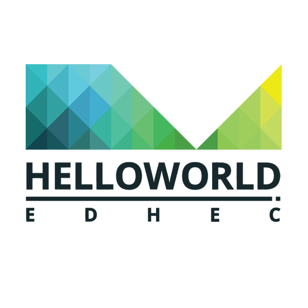HelloWorld!EDHEC