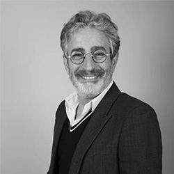 Michaël Benabou, co-founder of Vente-Privée
