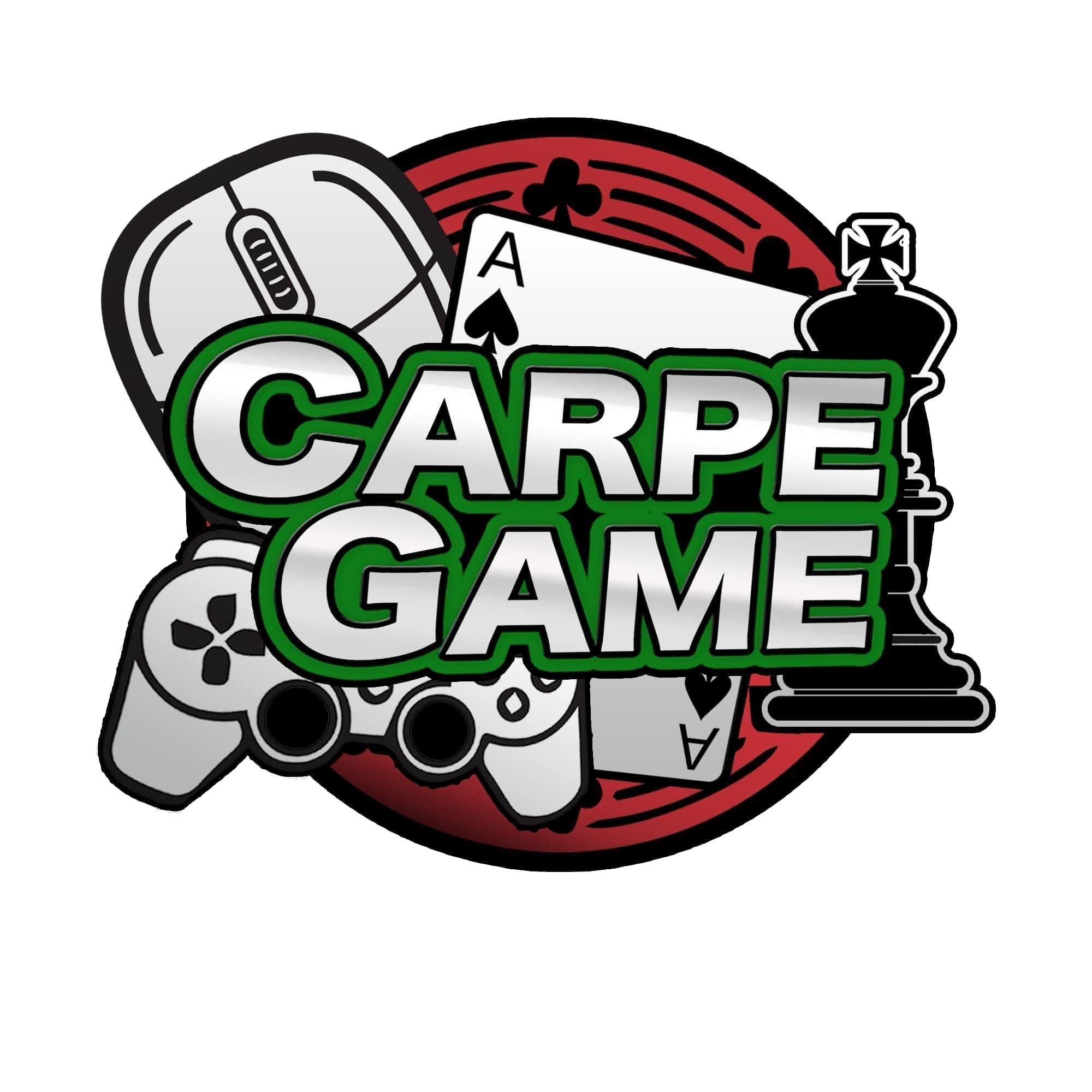 Carpe Game